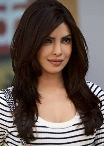 Top 9 Indian Layered Hairstyles