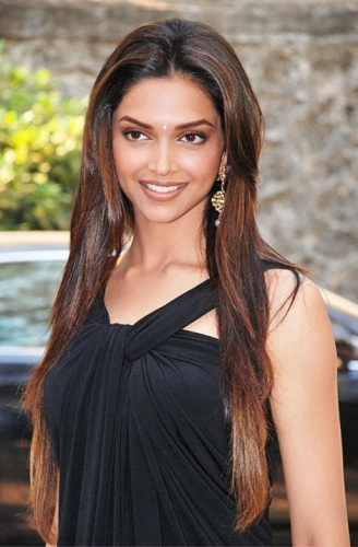 Indian Layered Hairstyles8