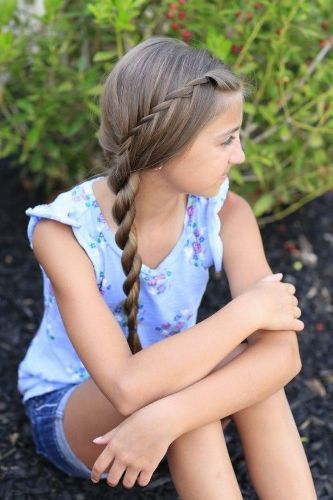 summer hairstyles for girls9