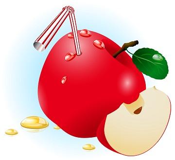 apple-juice-for-dandruff-control