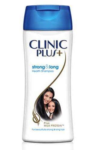 Clinic Plus Strong and Long Health Shampoo