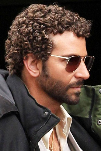 Curly Hairstyles for Men19