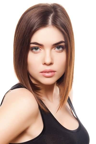 Hairstyles for medium wavy hair 1