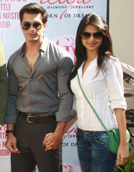 Jennifer Winget The outing