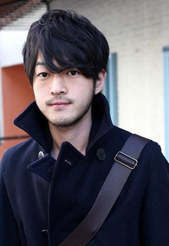 Korean Hairstyles for Men 11