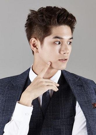 Korean Hairstyles For Men 13