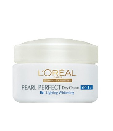 L Oreal Pearl Perfect