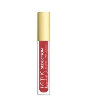 Lotus Herbals lip gloss