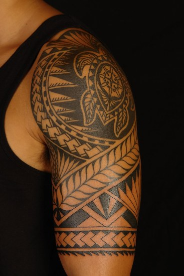 9 Beautiful Mayan Tattoo Designs And Meanings