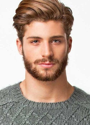 25 Best Medium Hairstyles For Men To Boost Your Look Styles At Life