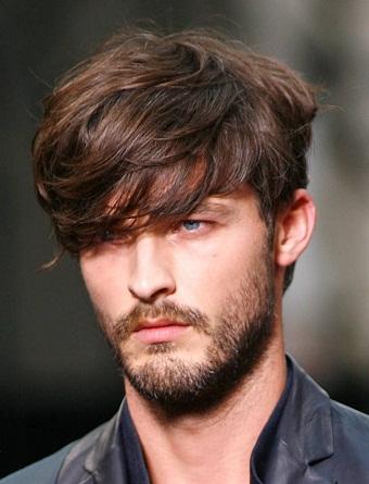 The Shaggy Hairstyles for Medium Length Hair