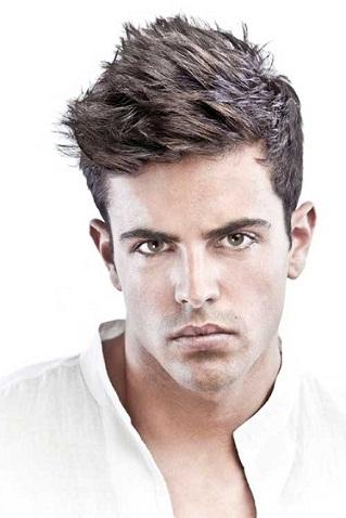 The Smart Look Medium Length Hair Cuts for Men