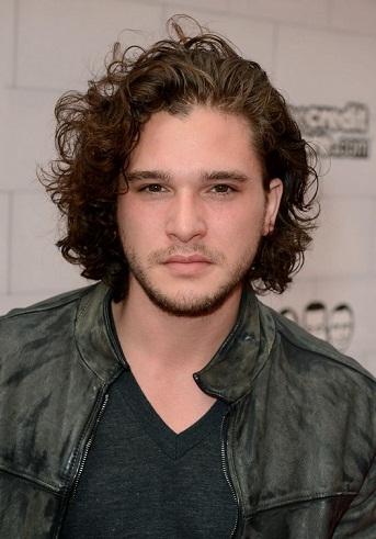 The Jon Snow Look