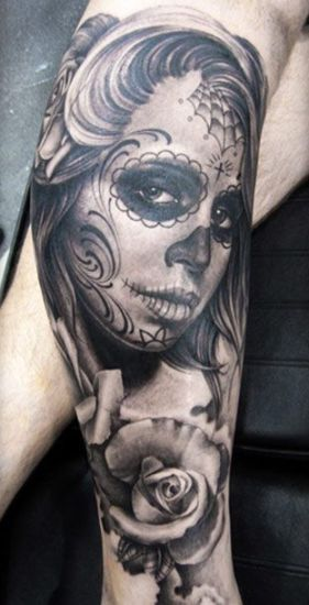 Mexican Tattoo 3