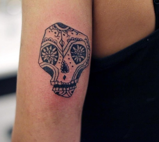 Mexican Tattoo 5