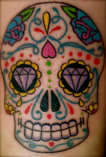Mexican Tattoo 6