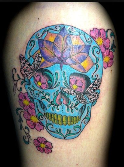 Mexican Tattoo 8
