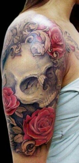 Mexican Tattoo 9
