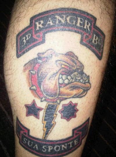Military Tattoo 7