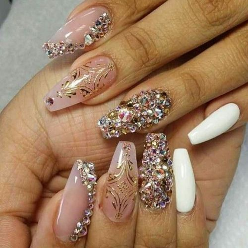 Top 9 Nail Tattoo Designs Styles At Life