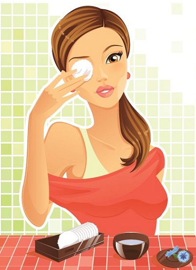 Remove Dark Circles in 5 Days