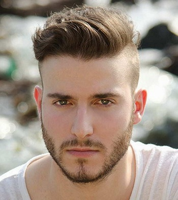 Short Hairstyles For Men20