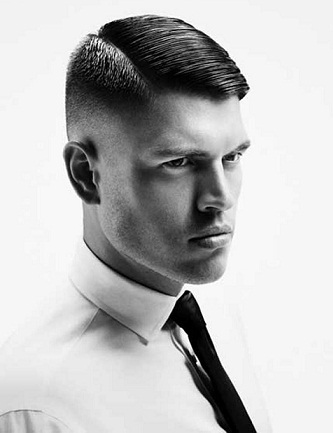 Short Hairstyles For Men22