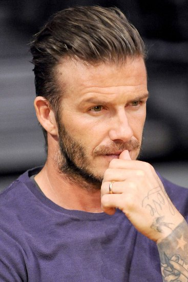 30 Stylish And Best Short Hairstyles For Men In 2019