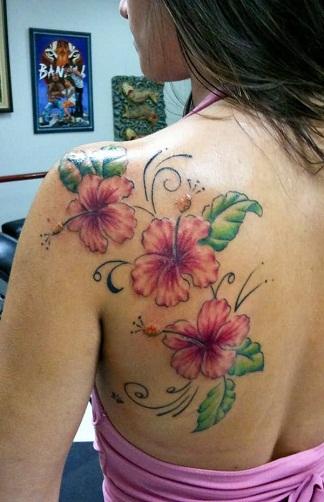 top-9-hibiscus-tattoo-designs11