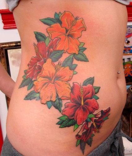 top-9-hibiscus-tattoo-designs12