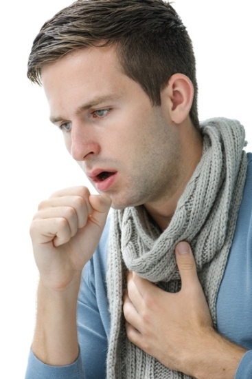 Tuberculosis (TB) Symptoms And Causes