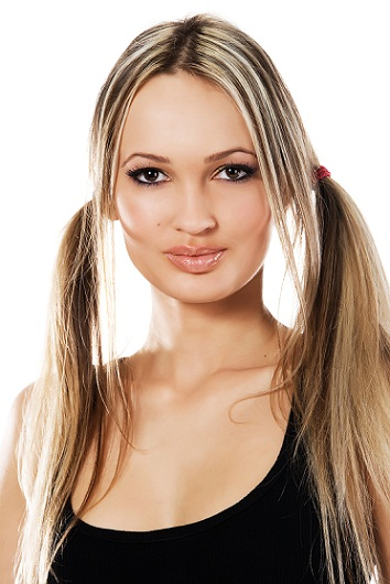 Top 9 Two Ponytail Hairstyles Styles At Life