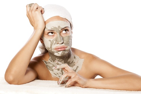 multani mitti face pack for glowing skin