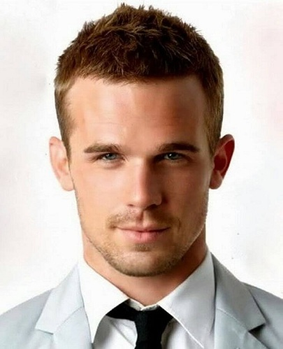 12 Cool And Best Big Forehead Hairstyles For Men Styles At Life