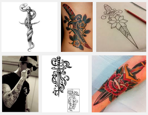 dagger-tattoo-designs-and-pictures