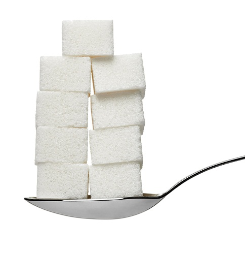 Diet Chart for Weight Gain - Natural Sugars