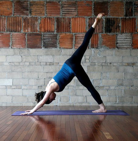 top 15 yoga asanas for flat stomach tummy  styles at life