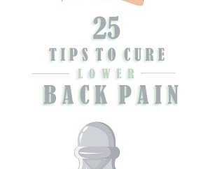 Remedies For Lower Back Pain RELIEF