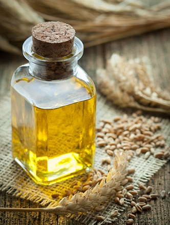 How to Remove Stretch Marks - Wheat germ oil