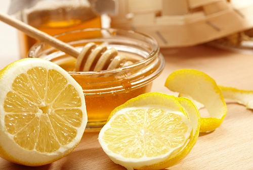 Lemon Honey Pack