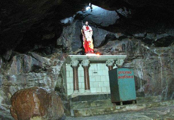 little-mount-shrine_chennai-tourist-places