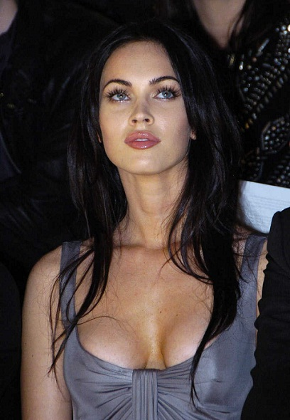megan fox beauty secrets