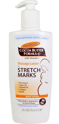 Reduce Stretch Marks With Palmer's Cocoa Butter
