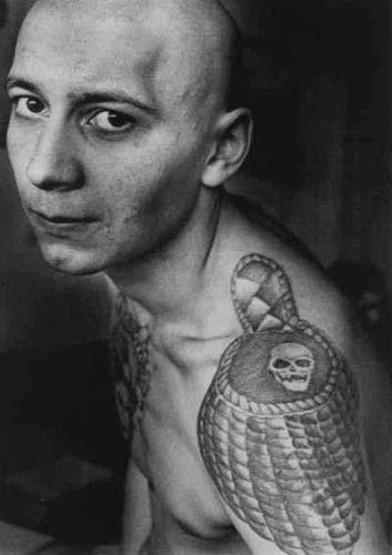 Prison Tattoo Designs1