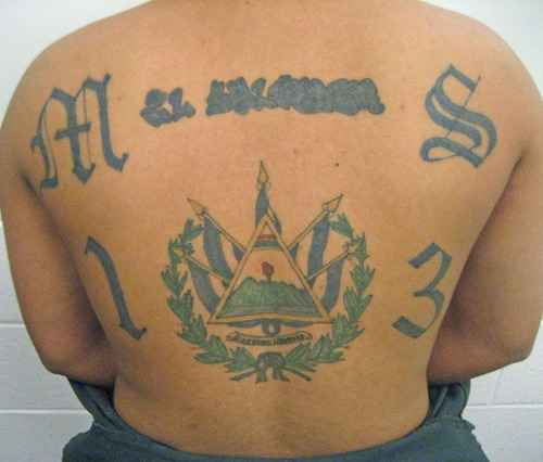 Top 9 Prison Tattoo Designs And Images