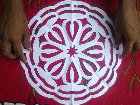 new rangoli designs