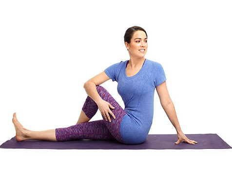 top 5 yoga asanas for upper back pain  styles at life