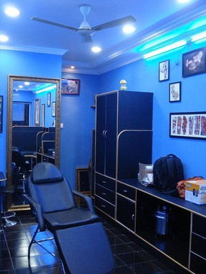 Tattoo designs Places in hyderabad1