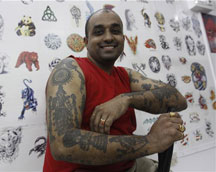 Tattoo places in bangalore1