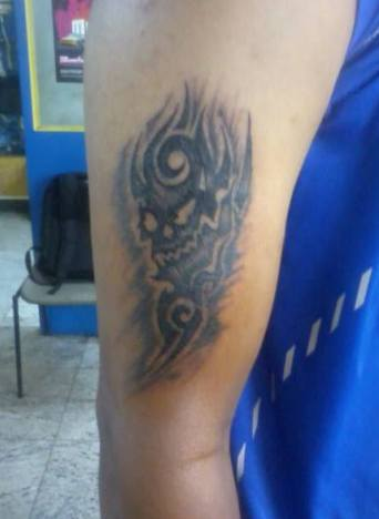 Tattoo places in bangalore4